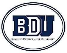 Business Development University  logo