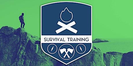 Boys Survival Camp 2020 tickets