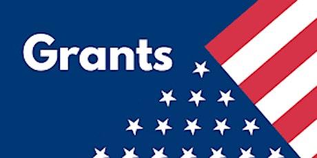 Grant Accountability and Transparency Act (GATA) Pre-Award Process