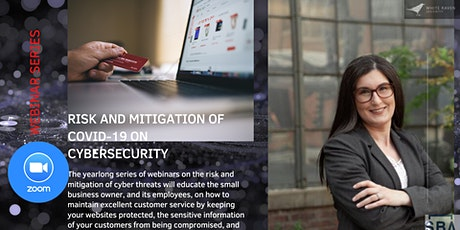 Risk and mitigation of COVID-19 on Cybersecurity tickets
