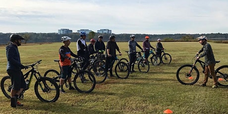 NCICL Coach Training: On-the-Bike Skills 101, Brevard tickets