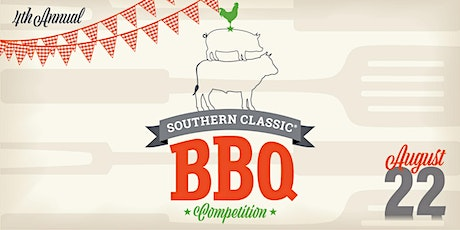 4th Annual Farmview Southern Classic BBQ Competition tickets