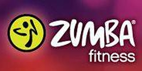 10.30am Sunday Zumba ® with Louise  at Manorbrook Primary School tickets