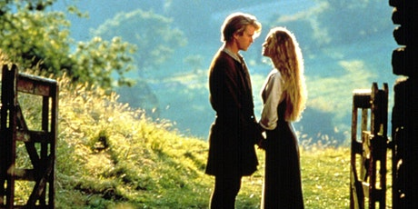 The Princess Bride Interactive Movie Event tickets