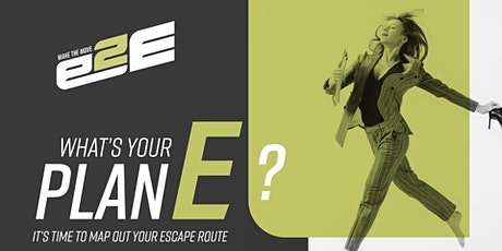 Employee 2 Entrepreneur  e2E ( En español ) tickets