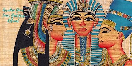 Awaken Your Inner Goddess tickets