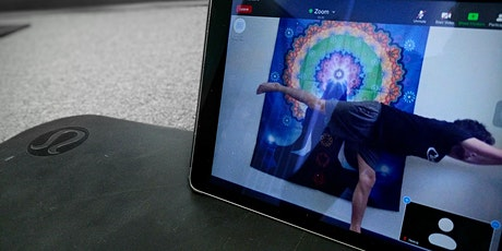 Online Yoga for the soul tickets