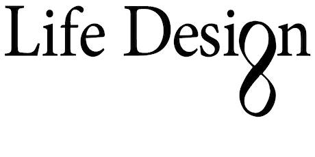 Workshop Life Design - 04/7 - ONLINE tickets