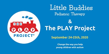 Little Buddies Presents: The PLAY Project's Autism Intensive Workshop tickets