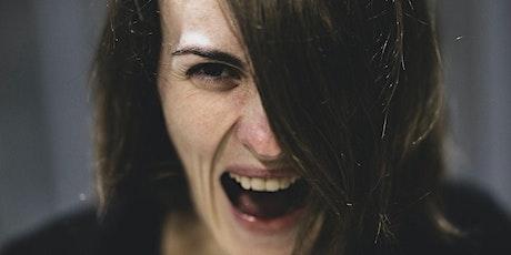 Der Teufel in mir – Wut erleben und aushalten (Womxn Only) Tickets