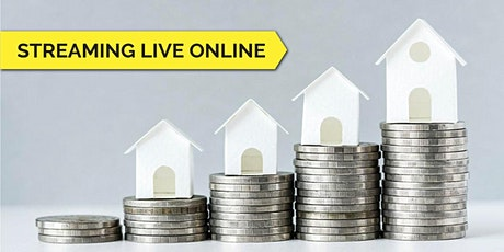 ZOOM CE Class: Reverse Mortgages - Who Knew? tickets