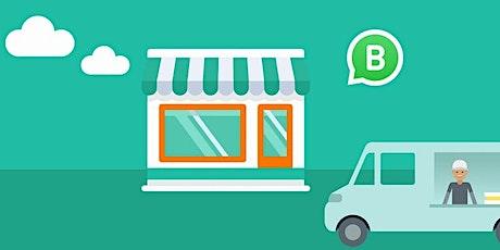 WhatsApp Business BootCamp (Professional ZOOM Webinar) entradas