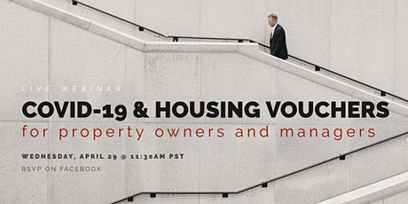 Rental Housing and Youth Homelessness Update tickets
