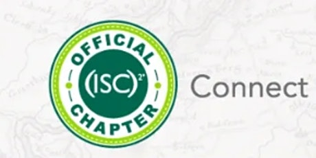 ISC2 Chapter 114 Meeting (November 2020) tickets