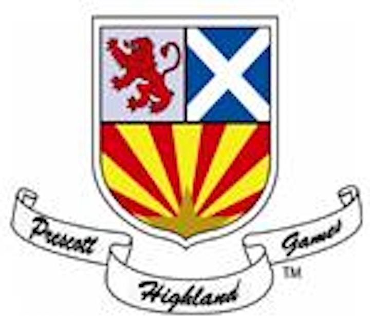 Prescott Highland Games & Celtic Faire Admission Tickets image