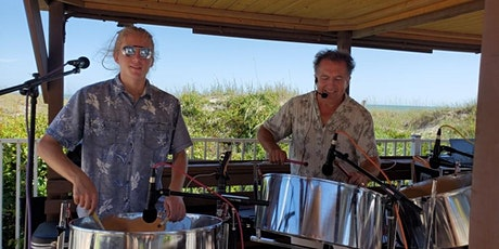 Steel Drum Band, Tropical Jammers! tickets