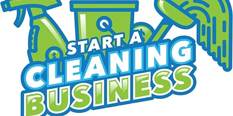 Entrepreneurship Cleaning Business Certificate & Training Program tickets
