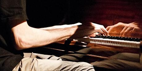 Emilio Teubal Album release show tickets