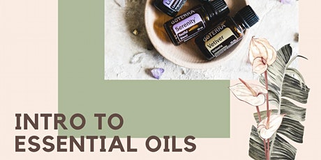 Copy of Essential Oils • Sound Healing • Meditation tickets