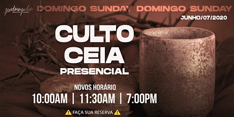 Quadrangular Brockton - DOMINGO CEIA tickets