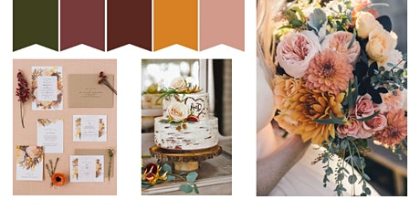 The Picture Perfect Fall Wedding - A Styled Shoot tickets