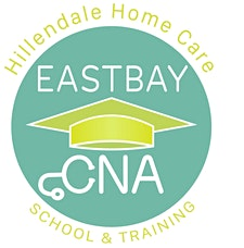East Bay CNA from Hillendale Home Care  logo