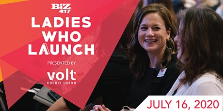 Biz 417's Ladies Who Launch 2020 presented by Volt tickets