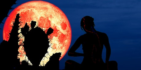Strawberry Moon Workshop: Full Moon Rituals & Collective Dream Healing tickets