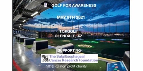 Scott Dye Memorial Topgolf Tournament -2021 tickets