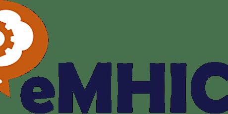 Webinar on Digital Mental Health Psychosocial Response During COVID-19 tickets