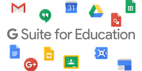 Computing Basics  and Google for Education: What Students Need to Know tickets