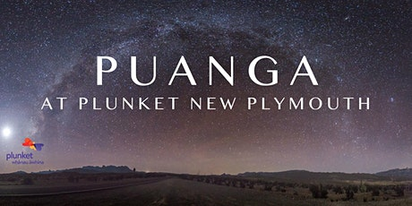 PUANGA at Plunket New Plymouth tickets