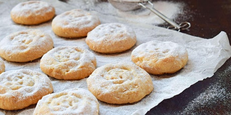 Cookies for Kids - Online Cooking Class by Cozymeal™ tickets