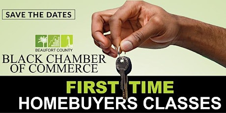 First  Time  Homebuyers Classes tickets