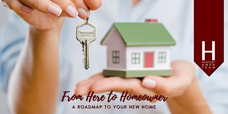 From here to homeowner: A Roadmap to Your New Home tickets