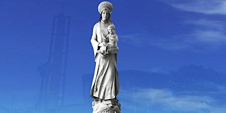 7:00PM St. Catherine Laboure Vietnamese Mass, June 6, 2020 tickets