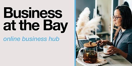 Business at the Bay Special Event with Laurence Savin from Uber Eats tickets