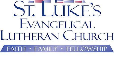 10:30 AM Worship Service tickets