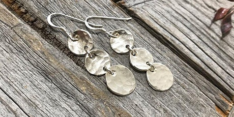 Sterling Silver Jewellery Making tickets