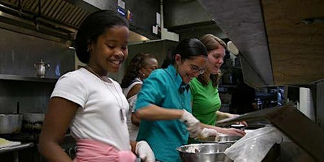 Virtual Teen Summer Cooking Camp: JUNE 22-26, 3PM-5PM tickets