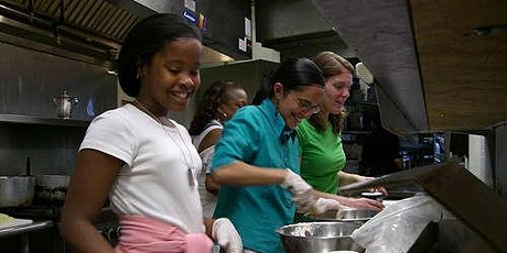 Virtual Teen Summer Cooking Camp: JUNE 29-JULY 3, 3PM-5PM tickets