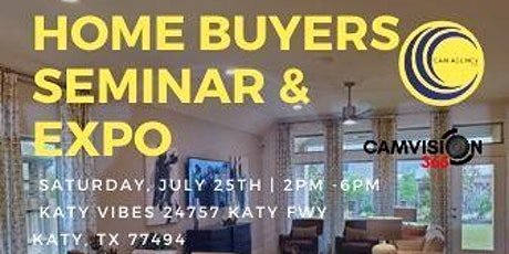 Home Buyers Seminar & Expo tickets