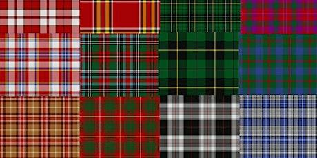 Prescott Highland Games & Celtic Faire Clan & Society Registration tickets