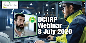 Virtual DCIIRP Event