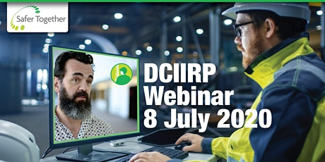 Virtual DCIIRP Event tickets