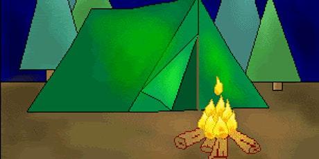Prescott Highland Games & Celtic Faire Camping Registration Form tickets