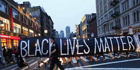 Virtual Black Lives Matter 5k tickets