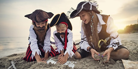 An ADF families event: Virtual treasure hunt, Melbourne tickets
