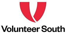 Volunteer South logo