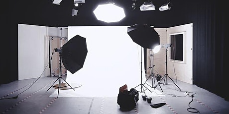 Photography Course 5-Introduction to Studio Lighting tickets